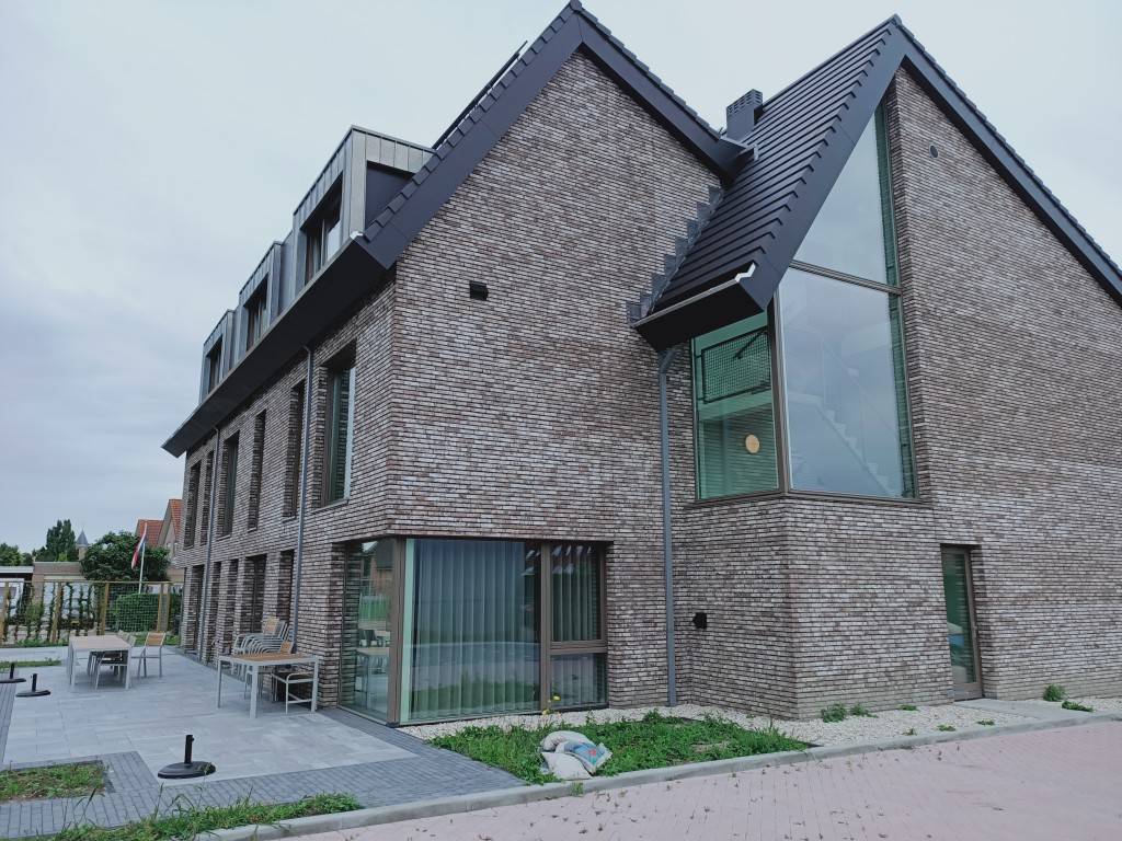 Villa Zonnedauw